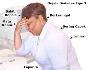 obat penyakit gula kering
